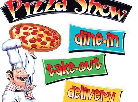 Pizza Show - Hawthorne, CA