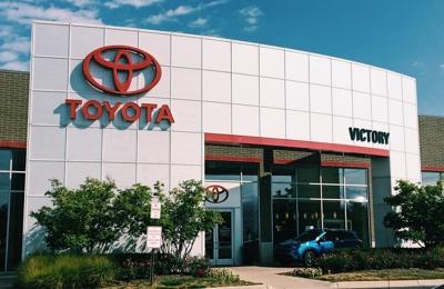 Victory Toyota of Canton - Canton, MI