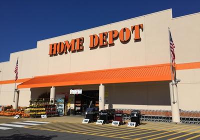 The Home Depot 3313 Cloverleaf Pkwy, Kannapolis, NC 28083 - YP com