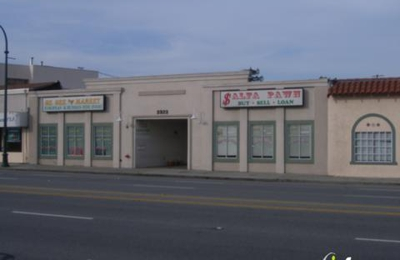 Bz Bee Market - San Mateo, CA