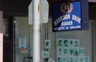 Harrison Brothers - San Leandro, CA