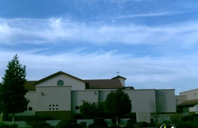 St. Anne Roman Catholic Parish - Gilbert, AZ