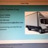 Harles Express Corp