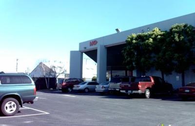 M K Diamond Products Inc - Torrance, CA