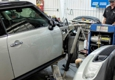 Aerco 1 Collision - Altoona, WI. Yes we service Mini Coopers too