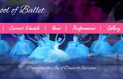 Ayako School of Ballet - Belmont, CA