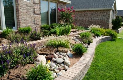 Nash Associates Landscape Architects 1505 Alcove Ave Lubbock Tx 79416 Yp Com