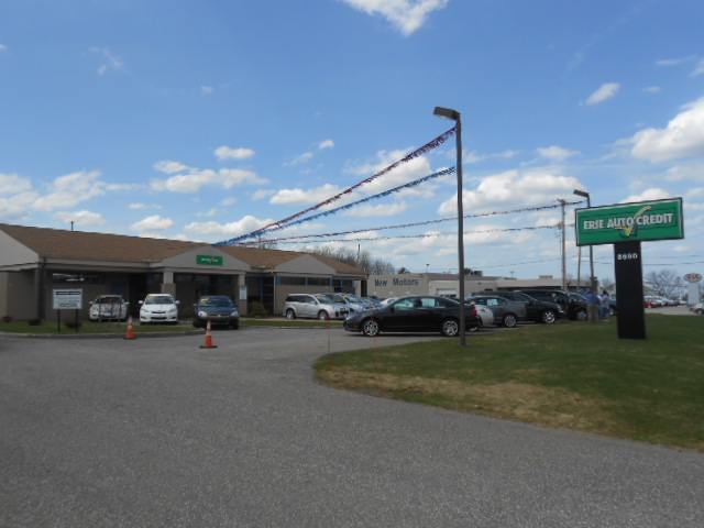 Erie Auto Credit 8680 Peach St, Erie, PA 16509 - YP.com
