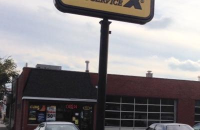Car-X Tire & Auto - Chicago, IL