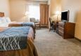 Comfort Inn - Mercer, PA