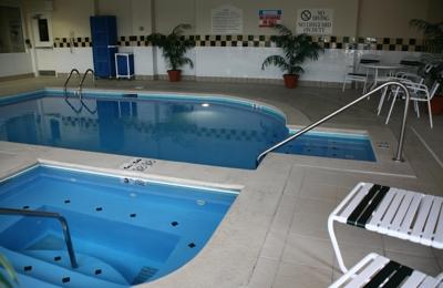 Hilton Garden Inn Cincinnati/Sharonville - Cincinnati, OH