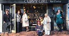 Curvy Girl Consignment - Haddonfield, NJ