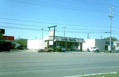 Full Service Auto Parts 1101 Pat Booker Rd Universal City Tx