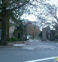 Congressional Cemetery - Washington, DC