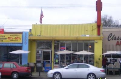 Nick's Coffee Shop & Deli - Los Angeles, CA