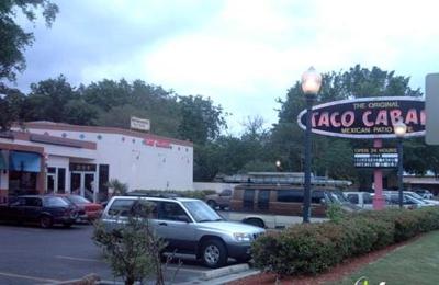 Taco Cabana - Austin, TX