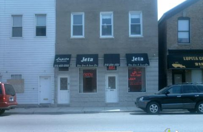 Jeta Skin Care Inc - Chicago, IL