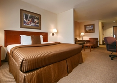 Best Western Territorial Inn & Suites - Bloomfield, NM