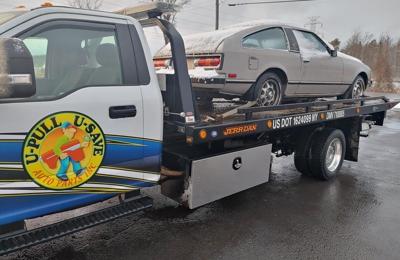 U-Pull U-Save Auto Parts - East Syracuse, NY