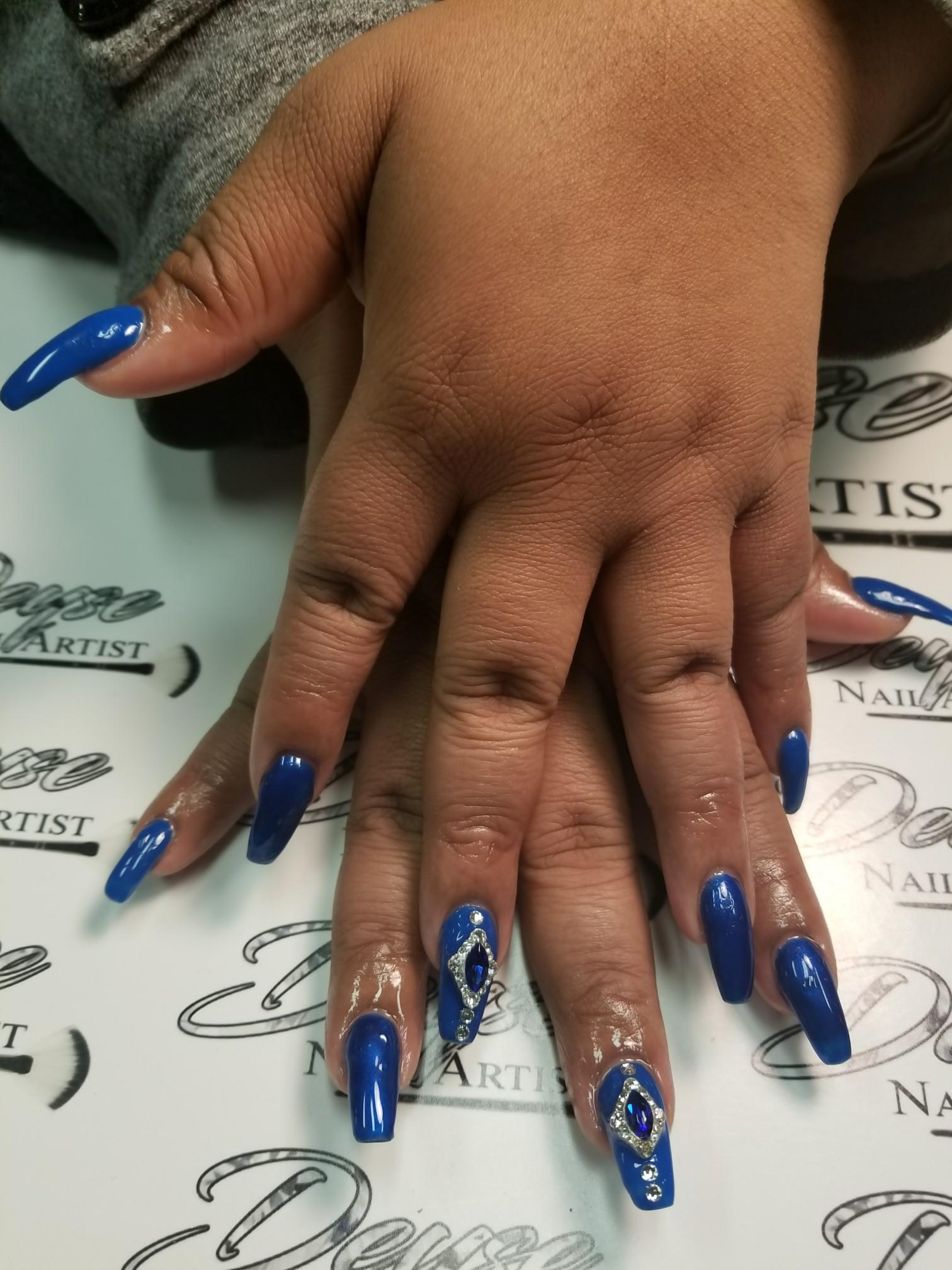 Nails By Deyse 1547 N Farwell Ave, Milwaukee, WI 53202 - YP.com