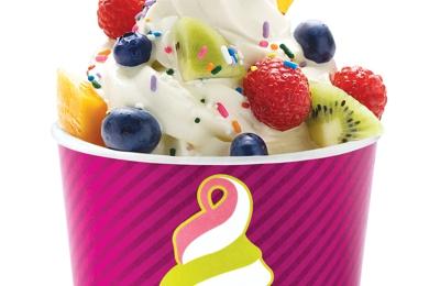 Menchie's Frozen Yogurt - Seattle, WA