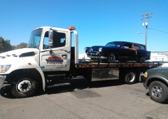 City Wide Towing - Stockton, CA