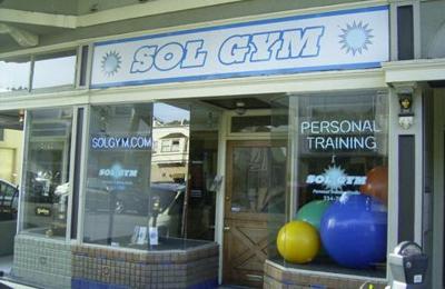 Sol Gym - San Francisco, CA