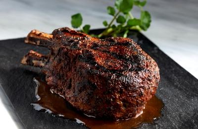 Morton's The Steakhouse - Fort Lauderdale, FL