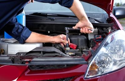 Steve's Lube & Auto Repair - Hiawatha, KS