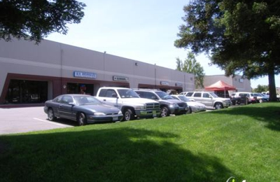 All Cal Golf & Industrial Vehicles - Concord, CA