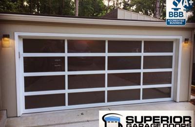 Superior Garage Doors   Atlanta, GA
