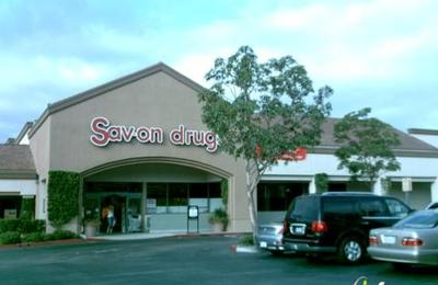 CVS Pharmacy - Irvine, CA