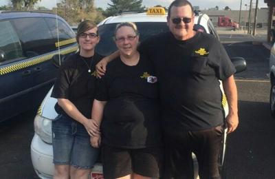 Checker Cab - Twin Falls, ID