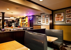 Diamond Restaurant - Charlotte, NC