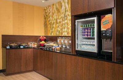 Fairfield Inn & Suites by Marriott New York Manhattan/Downtown East - New York, NY