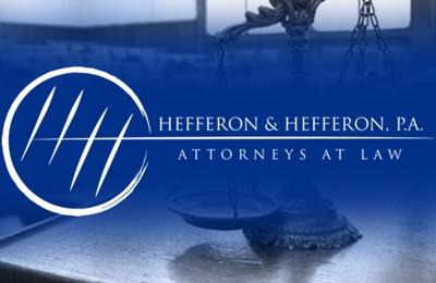 Hefferon & Hefferon Attorney At Law - Charlotte, NC