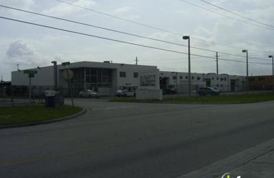 Amerikooler Inc - Hialeah, FL