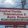Central Florida Transmission Repair, Inc.