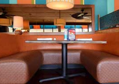 Peter's Restaurant Booth Upholstery - Pasadena, CA