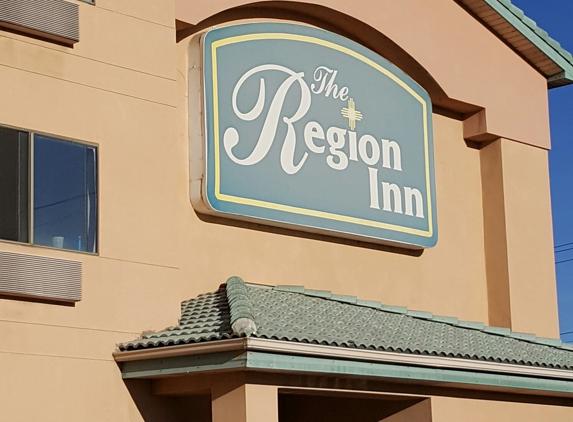 Region Inn - Farmington, NM
