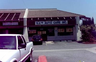 Vjs Auto Sales >> V J S Auto Care 1046 N Hacienda Blvd La Puente Ca 91744