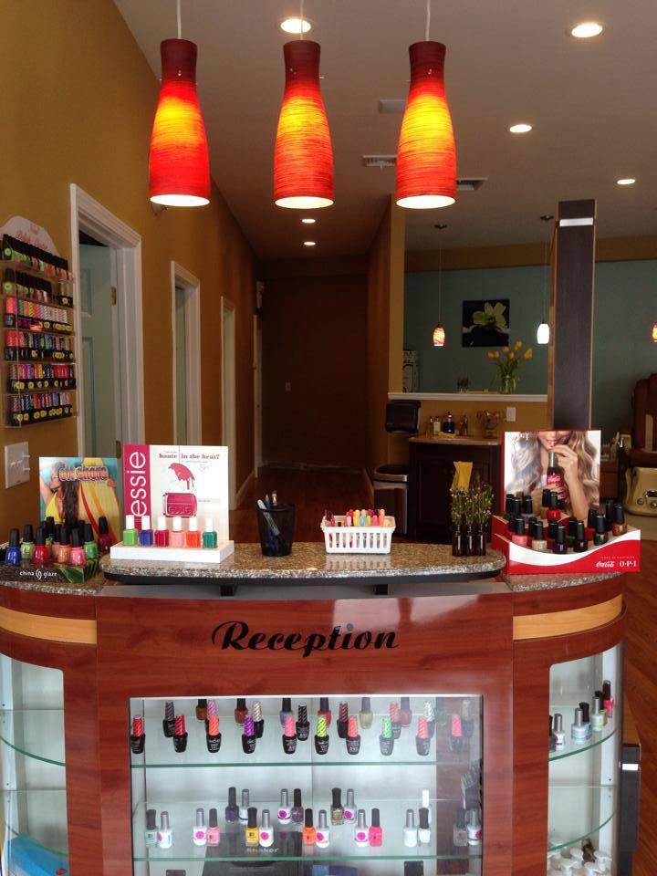 Luxury Nails & Spa 806 Brockton Ave, Abington, MA 02351 - YP.com