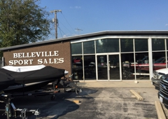 Belleville Sports Sales - Belleville, IL
