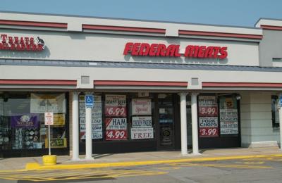 Federal Meats - Buffalo, NY
