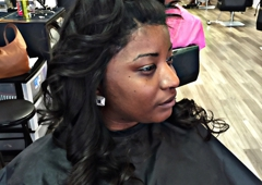 Hair By Chelsey - Houston, TX
