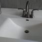 R.J. Kielty Plumbing, Heating And Cooling Inc.. New bathroom sink