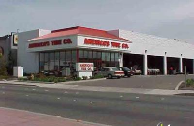 America's Tire Company - Sacramento, CA