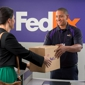 FedEx Office Ship Center - Redwood City, CA