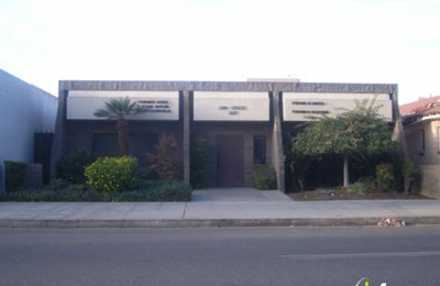 Rusca & Rusca Law Offices - Fresno, CA