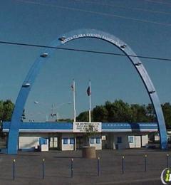 Santa Clara County Fairgrounds - San Jose, CA